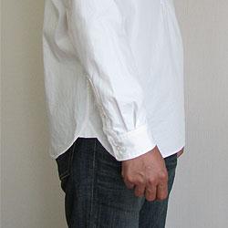 裾ガセット