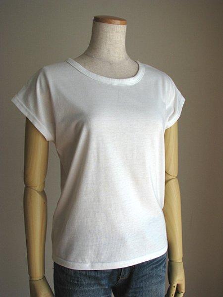 画像1: シンプルTシャツ (1)